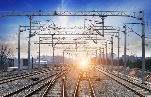 civil industry - railway