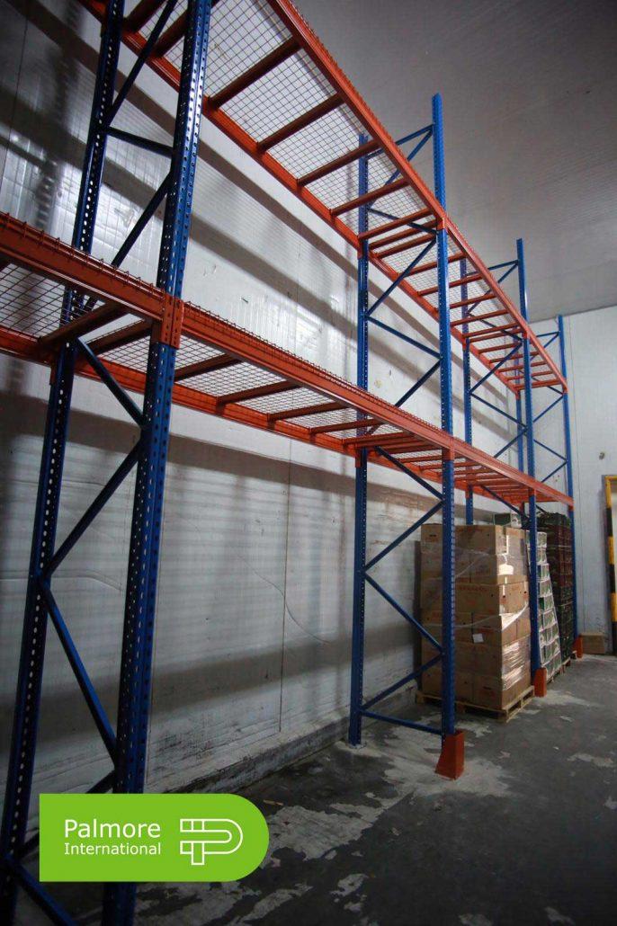 palmore warehouse racking system