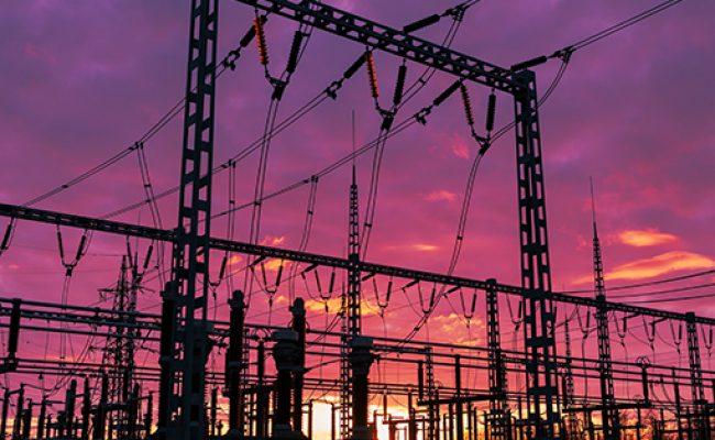 122716-Substation-at-Sunset